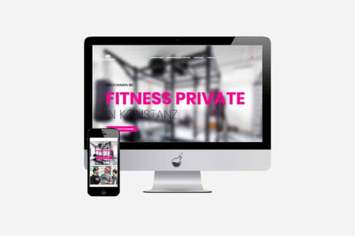 Fitness Private