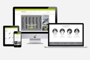 Kundenprojekt: Webshop Hauff - Media Lab - die Freelancer-Werbeagentur aus Konstanz