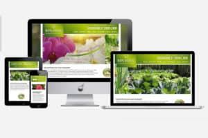Projekt: Biplantol Online Shop