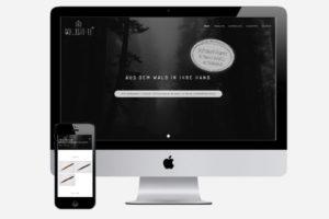 Projekt: Waldstifte - Website, Online Shop, amazon Marketplace