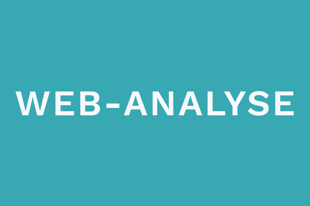 Leistung: Web-Analyse - Media Lab - die Freelancer-Werbeagentur aus Konstanz